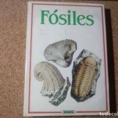 Livres d'occasion: FOSILES TEXTO DE RUDOLF PROKOP ILUSTRACIONES DE VLADIMIR KRB. Lote 207899330