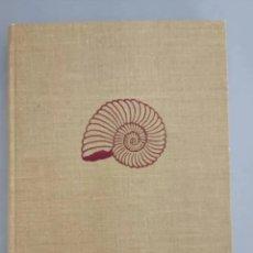 Libros de segunda mano: COMPENDIO DE GEOLOGÍA HISTÓRICA, BRINKMANN 1966. Lote 207975622