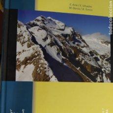 Livres d'occasion: PARQUES NACIONALES DE MONTAÑA. E. ANIA; E. VIÑUALES; M. GARCÍA; A. TORNOS. Lote 208096490