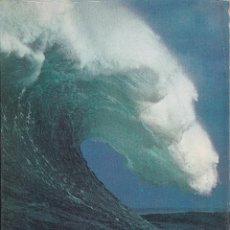 Libros de segunda mano: LOS OCEANOS DE DAVID LAMBERT. Lote 208137141