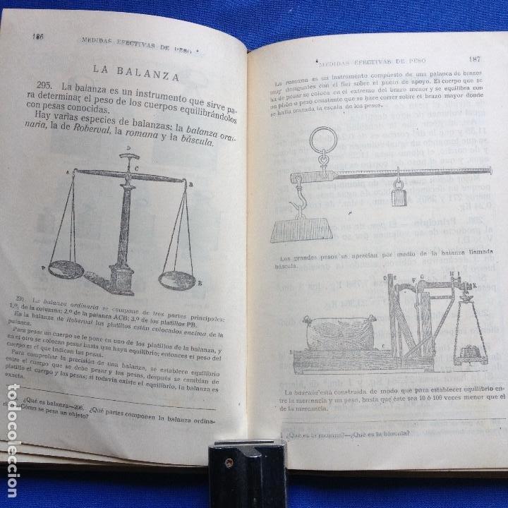 Libros de segunda mano de Ciencias: TRATADO DE ARIRMETICA 2ºGRADO - EDICIONES BRUÑO - CURSO MEDIO - 1942 - Foto 4 - 208334803