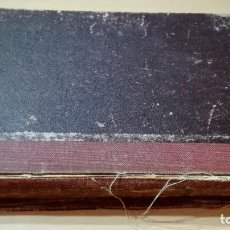 Libri di seconda mano: GEOMETRIA - LIBRO ANTIGUO - SIN MAS DATOS VISIBLES K403. Lote 209611068