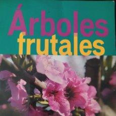 Livros em segunda mão: ÁRBOLES FRUTALES. TIKAL. RÚSTICA. PÁGINAS 79. PESO 400 GR.. Lote 210405185