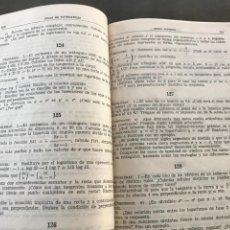 Libros de segunda mano de Ciencias: PROBLEMAS Y CUESTIONES DE LA ANTIGUA REVALIDA DE GRADO SUPERIOR. Lote 210936471