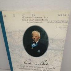 Libros de segunda mano: GUILLERMO SCHULZ Y LOS PRIMEROS PROYECTOS PARA LA ENSEÑANZA EN MATERIA DE MINAS. Lote 210842251