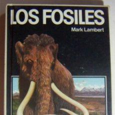 Libros de segunda mano: LOS FÓSILES - MARK LAMBERT. Lote 211901525
