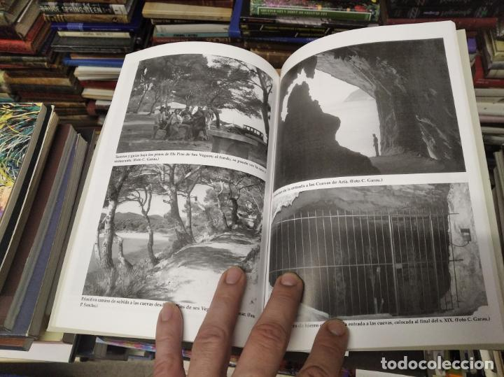 Libros de segunda mano: LAS CUEVAS DE ARTÀ . CLIMENT GARAU . EDICIONS DOCUMENTA BALEAR . 1ª EDICIÓN 2005 . MALLORCA - Foto 14 - 212153867