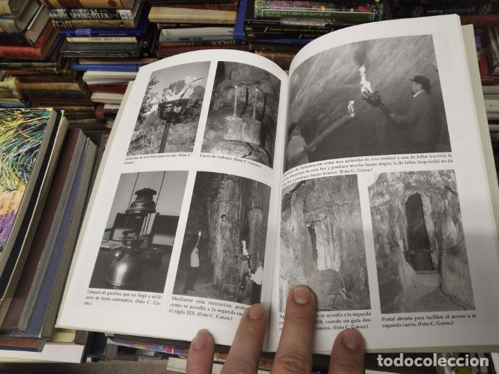 Libros de segunda mano: LAS CUEVAS DE ARTÀ . CLIMENT GARAU . EDICIONS DOCUMENTA BALEAR . 1ª EDICIÓN 2005 . MALLORCA - Foto 16 - 212153867