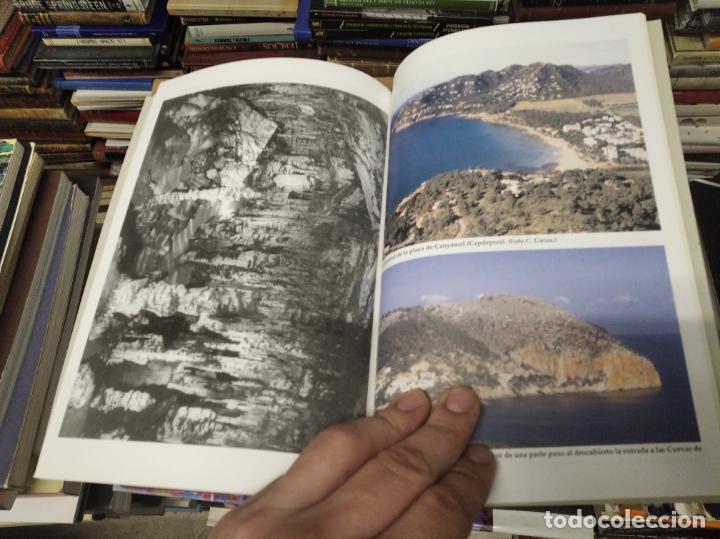 Libros de segunda mano: LAS CUEVAS DE ARTÀ . CLIMENT GARAU . EDICIONS DOCUMENTA BALEAR . 1ª EDICIÓN 2005 . MALLORCA - Foto 17 - 212153867