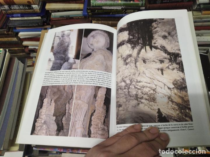 Libros de segunda mano: LAS CUEVAS DE ARTÀ . CLIMENT GARAU . EDICIONS DOCUMENTA BALEAR . 1ª EDICIÓN 2005 . MALLORCA - Foto 18 - 212153867