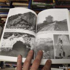 Libros de segunda mano: LAS CUEVAS DE ARTÀ . CLIMENT GARAU . EDICIONS DOCUMENTA BALEAR . 1ª EDICIÓN 2005 . MALLORCA. Lote 212153867