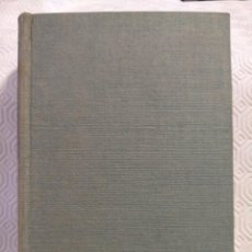 Libros de segunda mano: GEOQUIMICA. KALERVO RANKAMA Y TH. G. SAHAMA. AGUILAR, 1962. TAPA DURA. 862 PAGINAS. 1170 GRAMOS.. Lote 213404281