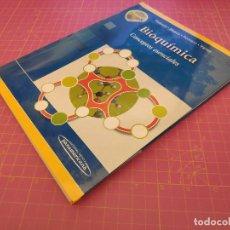 Libros de segunda mano de Ciencias: BIOQUIMICA - FEDUCHI - ED. MÉDICA PANAMERICANA - 2011. Lote 215406052