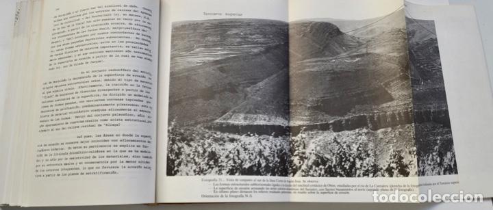Libros de segunda mano: Mª Jesús Ibañez. El Piedemonte Ibérico Bajoaragonés. Estudio Geomorfológico y Mapas (2 Tomos), 1976 - Foto 13 - 215947432