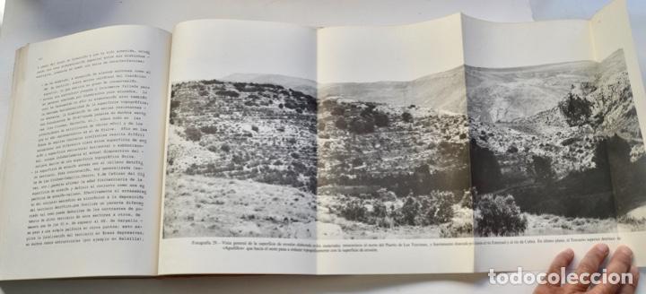 Libros de segunda mano: Mª Jesús Ibañez. El Piedemonte Ibérico Bajoaragonés. Estudio Geomorfológico y Mapas (2 Tomos), 1976 - Foto 14 - 215947432