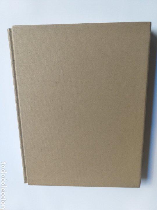 Libros de segunda mano: La cueva de Altamira en Santillana del Mar por el abate Enrique Breuil . Edición 1984 Cantabria - Foto 4 - 217875805