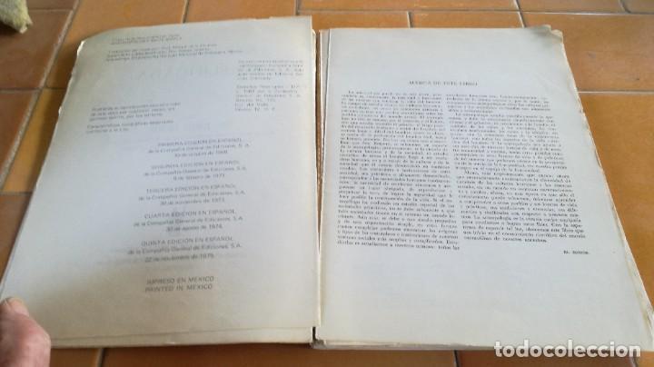 Libros de segunda mano: ANTROPOLOGIA SIMPLIFICADA - JOHN LEWIS - CIA GENERAL EDICIONES MEXICO X 102 - Foto 6 - 219890151