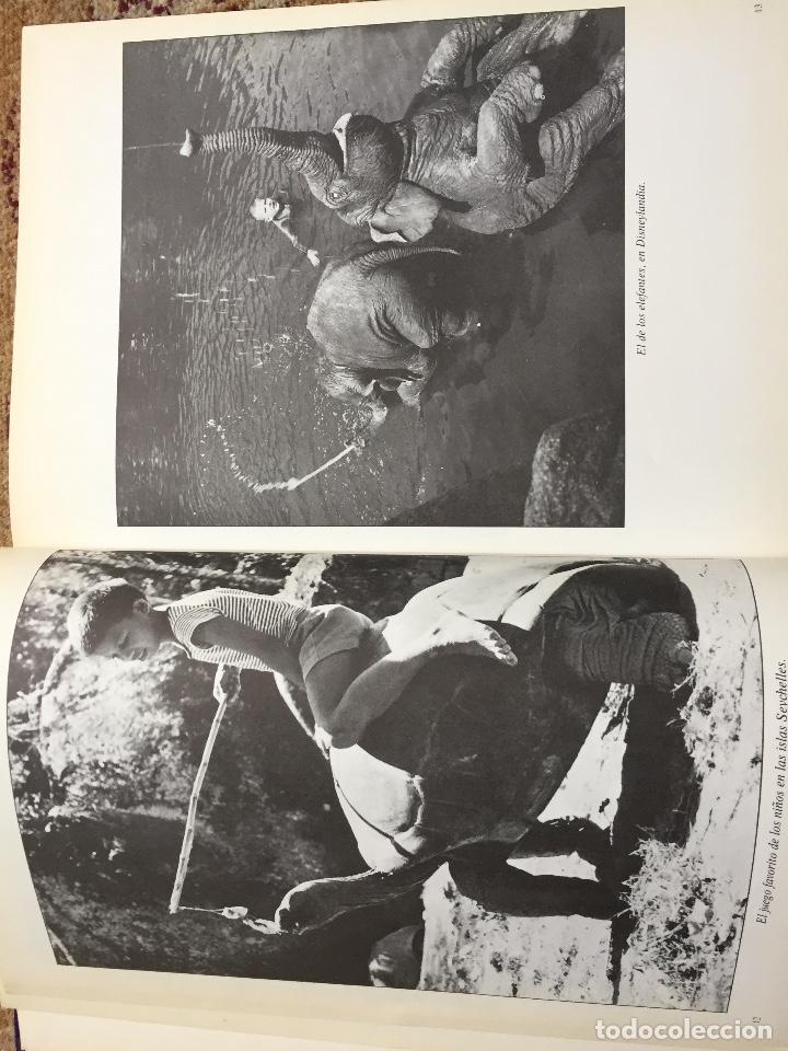 Libros de segunda mano: NOSOTROS...LOS ANIMALES. DE JACQUES BORGE-NICOLAS VIASNOFF. EDT EURO. 1976 - Foto 3 - 220577358