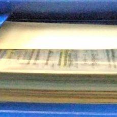 Libros de segunda mano de Ciencias: MATERIALES DE MATEMÁTICAS PARA ESO Y BACHILLERATO. Lote 220970825