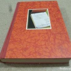 Libros de segunda mano de Ciencias: DE LA TABLA DE MULTIPLICAR A LA INTEGRAL...EDITORIAL LABOR...1947..... Lote 220974165