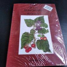 Libros de segunda mano: FLORA DE LAS ISLAS CANARIAS - DAVID BRAMWELL. Lote 221144107