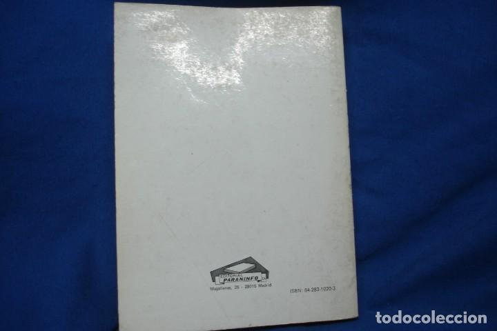 Libros de segunda mano de Ciencias: ELECTRÓNICA MODERNA - NOEL M. MORRIS - ED. PARANINFO 1985 - Foto 5 - 222024246