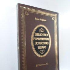 Libros de segunda mano de Ciencias: EL UNIVERSO. ASIMOV, ISAAC TOMO I. Lote 223796352
