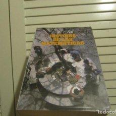 Libros de segunda mano de Ciencias: E. T. BELL - HISTORIA DE LAS MATEMATICAS - FONDO DE CULTURA ECONOMICA. Lote 224783438