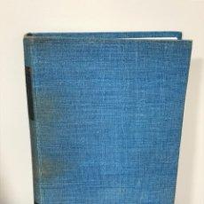 Libri di seconda mano: ELECTROTECNIA FUNDAMENTAL, DE B.L.GOODLET, EDITOR JOSÉ MONTESO 1961. Lote 225966360