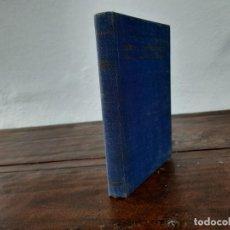 Libros de segunda mano de Ciencias: TABLAS TAQUIMETRICAS APLICABLES A LAS GRADUACIONES... - A. CLARO Y B. GARRO - ARIEL, 1962, BARCELONA. Lote 226153275