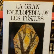 Libros de segunda mano: LA GRAN ENCICLOPEDIA DE LOS FOSILES. Lote 228962755
