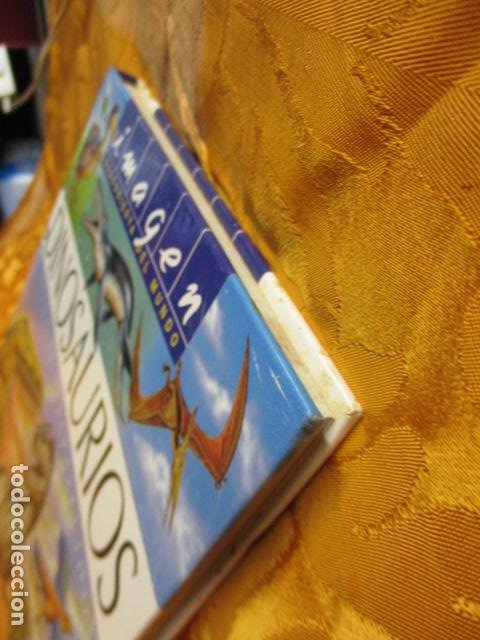 Libros de segunda mano: Dinosaurios Y Animales Desaparecidos (A partir de 10 años) - Gabriel Beaufay - Foto 4 - 263107325
