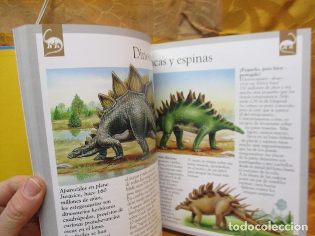 Libros de segunda mano: Dinosaurios Y Animales Desaparecidos (A partir de 10 años) - Gabriel Beaufay - Foto 12 - 263107325
