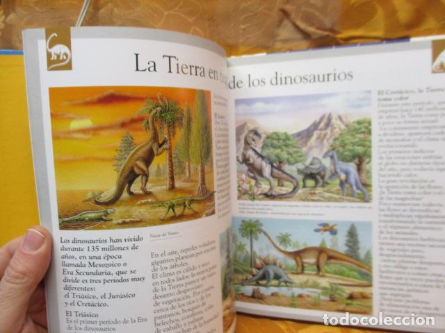 Libros de segunda mano: Dinosaurios Y Animales Desaparecidos (A partir de 10 años) - Gabriel Beaufay - Foto 14 - 263107325