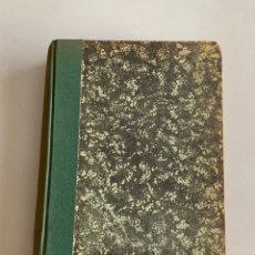 Libros de segunda mano de Ciencias: CALCULO 1945. ACADEMIA GENERAL MILITAR. Lote 230214900
