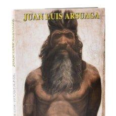 Libros de segunda mano: LA SAGA HUMANA. UNA LARGA HISTORIA - ARSUAGA, JUAN LUIS. Lote 232842180