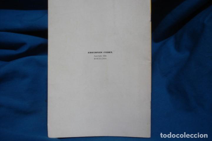 Libros de segunda mano de Ciencias: EL NIQUELADO QUÍMICO KANIGEN - R. FONTANALS - ED. CEDEL 1965 - Foto 4 - 233594145