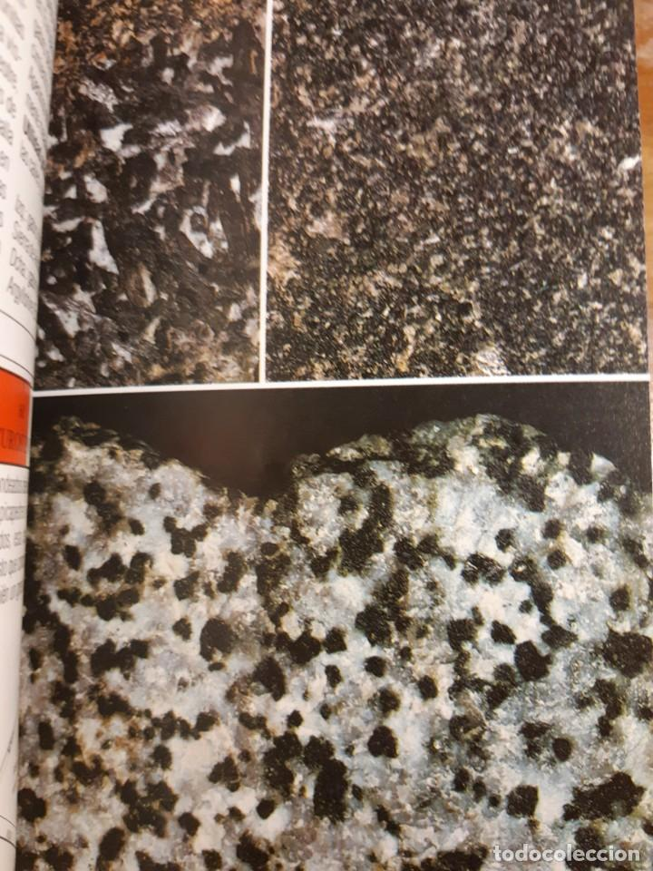 Libros de segunda mano: Rocas Guías de la naturaleza Blume - Foto 3 - 233945030