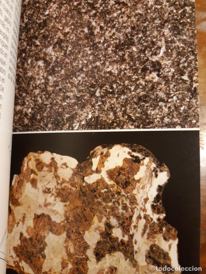 Libros de segunda mano: Rocas Guías de la naturaleza Blume - Foto 4 - 233945030