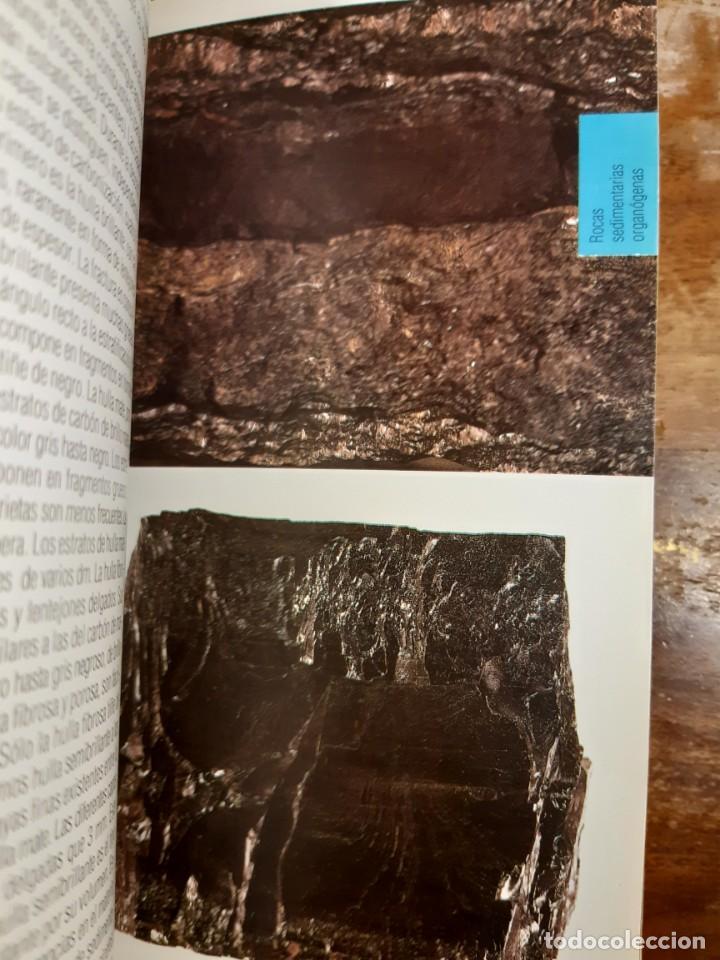 Libros de segunda mano: Rocas Guías de la naturaleza Blume - Foto 6 - 233945030