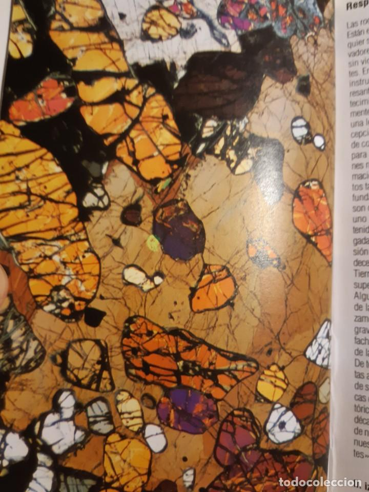 Libros de segunda mano: Rocas Guías de la naturaleza Blume - Foto 7 - 233945030