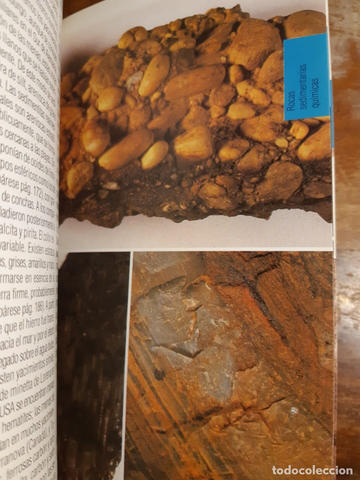 Libros de segunda mano: Rocas Guías de la naturaleza Blume - Foto 8 - 233945030