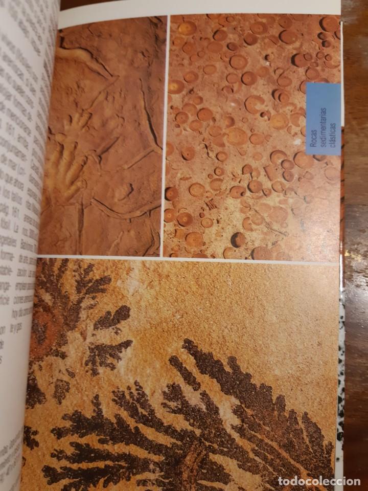 Libros de segunda mano: Rocas Guías de la naturaleza Blume - Foto 12 - 233945030