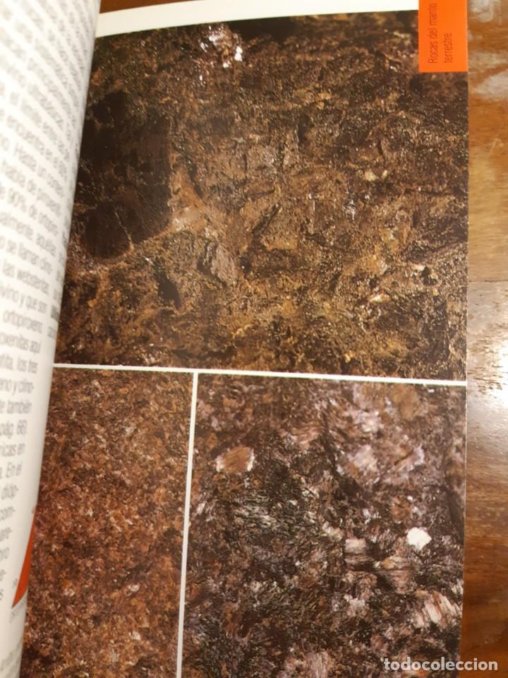 Libros de segunda mano: Rocas Guías de la naturaleza Blume - Foto 13 - 233945030