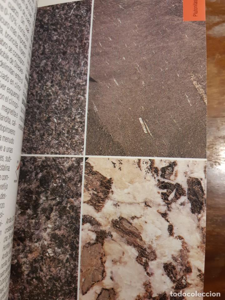 Libros de segunda mano: Rocas Guías de la naturaleza Blume - Foto 14 - 233945030