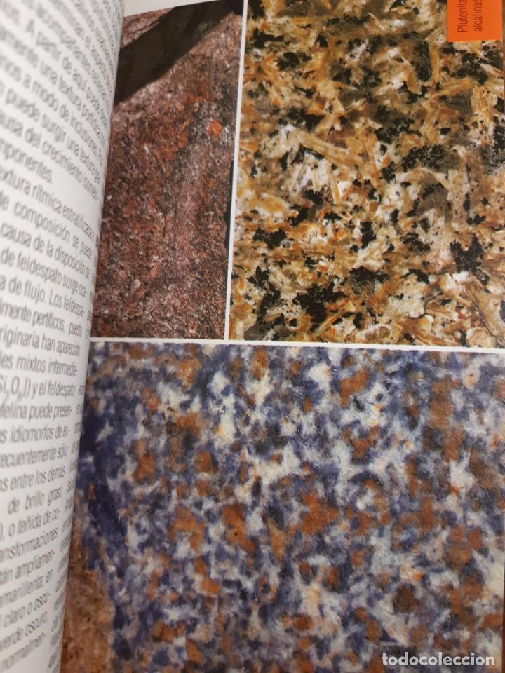 Libros de segunda mano: Rocas Guías de la naturaleza Blume - Foto 15 - 233945030
