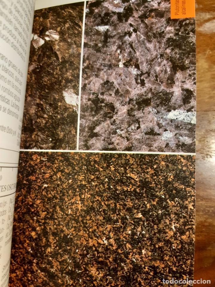 Libros de segunda mano: Rocas Guías de la naturaleza Blume - Foto 17 - 233945030