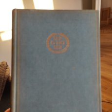 Livres d'occasion: 1964 - 1ª ED. - CAZA - MIGUEL DELIBES: EL LIBRO DE LA CAZA MENOR. ILUSTRADO CON FOTOGRAFÍAS. Lote 234910105