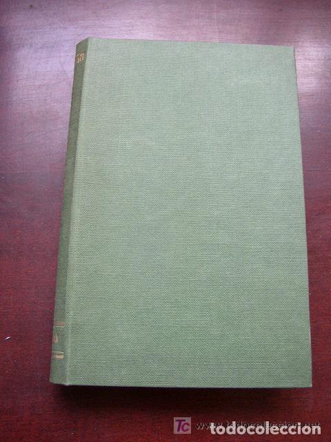 Libros de segunda mano: HORTICULTURA Y FRUTICULTURA-ROGELIO PEÑA-3ª. EDC.- JOSÉ MONTESÓ, EDT.- 1955-BAR.-VER FOTOS. - Foto 2 - 234917025