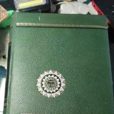 Libros de segunda mano: ENCICLOPEDIA CIENCIAS NATURALES 1967, EDICIONES BRUGUERA. Lote 235513920